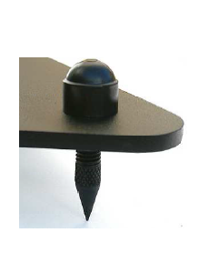 Towersonic A-M-S Acoustic Metal Spikes