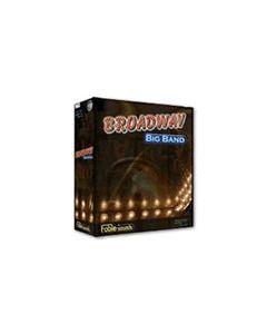 Fable Sounds Broadway Bigband
