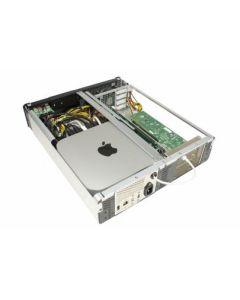 Magma ROBEN-3TM - 3 Slot Thunderbolt 2 to PCIe Expansion for Mac mini